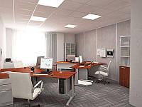 Ремонтно-строительные услуги офисов