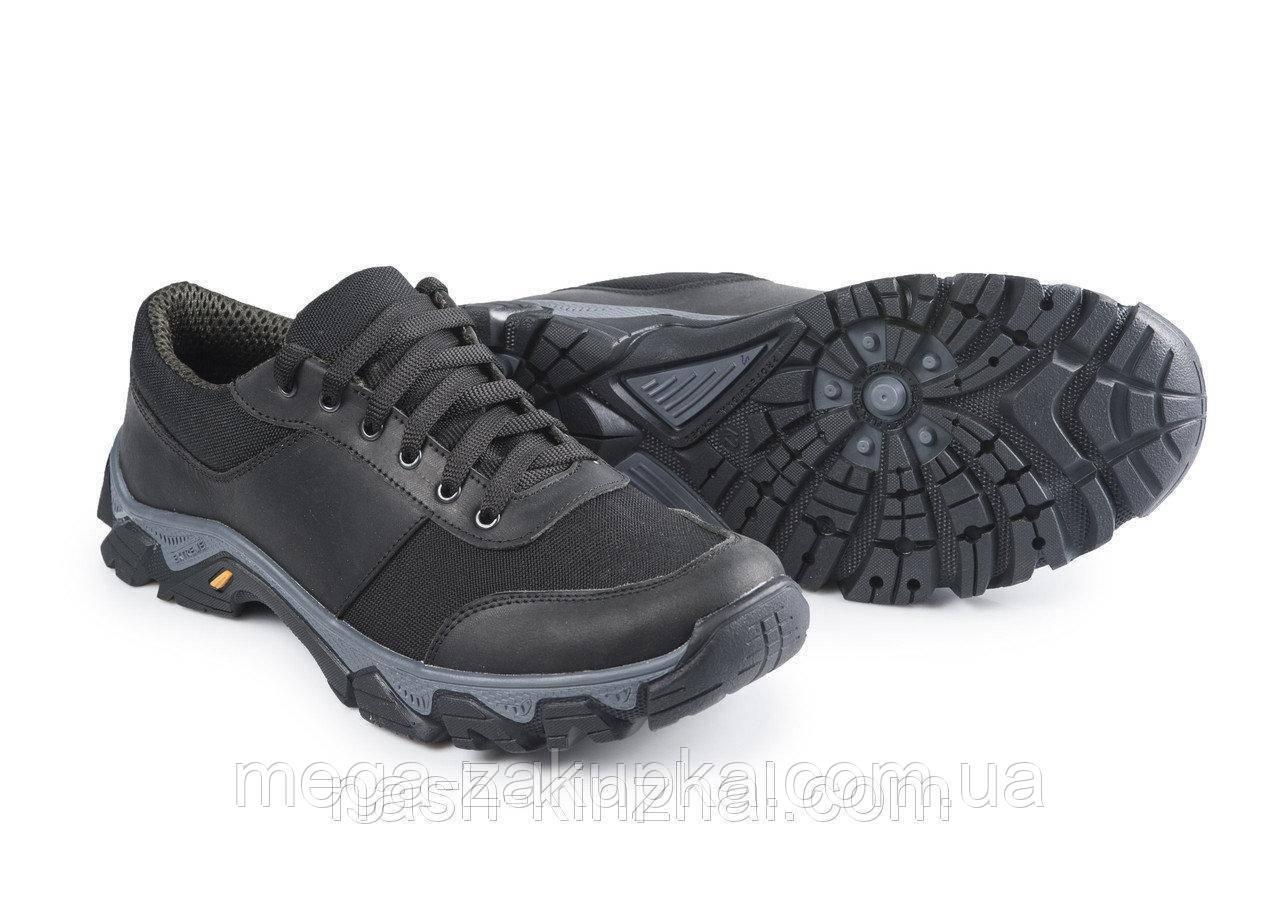 Тактические кроссовки Пантера ,натуральная кожа, производство Польша