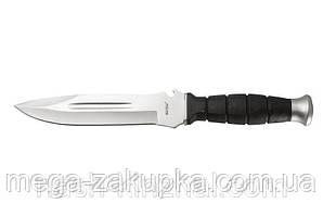 Нож нескладной Еллай, доступная цена  + чехол, ножик 7824