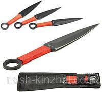 Набор метательных ножей, подойдет для начинающих