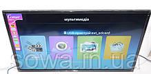 "✔️ Телевизор COMER / Диагональ 32"" дюйм / SMART TV / WiFi+T2 / Гарантия 12 мес, фото 3"