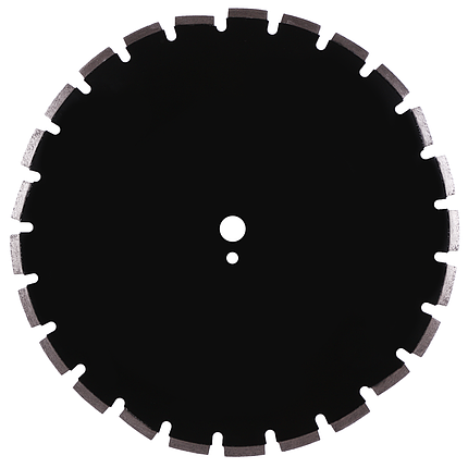 Круг алмазный отрезной 1A1RSS/C1S-W 450x3,8/2,8x10x25,4-25 F4 Sprinter Plus, фото 2