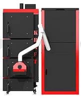 Пеллетный котел Kraft серия F 30 кВт ( Крафт ), фото 1