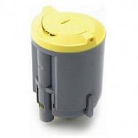 Картридж Xerox 106R01204 Yellow для принтера Xerox Phaser 6110 совместимый