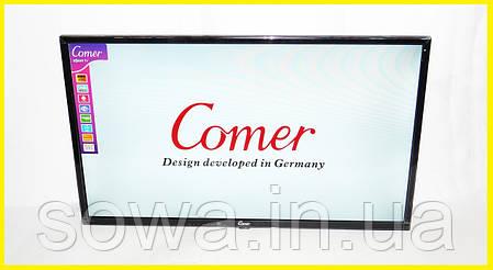 "✔️ Телевизор COMER / Диагональ 32"" дюйм / SMART TV / WiFi+T2 / Гарантия 12 мес, фото 2"
