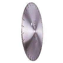 Круг алмазный отрезной 1A1RSS/C3-W 450x3,8/2,8x10x25,4-32 F4 Green Concrete, фото 3