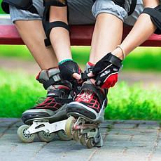 Роликовые коньки и лыжероллеры