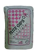 Шпаклівка фінішна Элитгипс сатенгіпс 25 кг