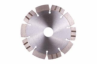 Круг алмазный отрезной 1A1RSS/C3-H 125x2.2/1,4x11x22,23-10 Bestseller Universal, фото 3