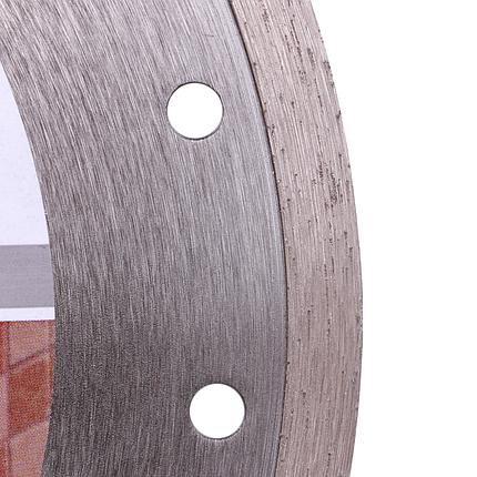 Круг алмазный отрезной 1A1R 230x2,2x8,0x22,23 Bestseller Ceramics, фото 2