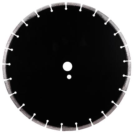 Круг алмазный отрезной 1A1RSS/C3S-H 350x3,5/2,5x10x25,4-25 F4 STAYER, фото 2