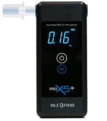 Тестер на алкоголь DAtech PRO X-5 PLUS