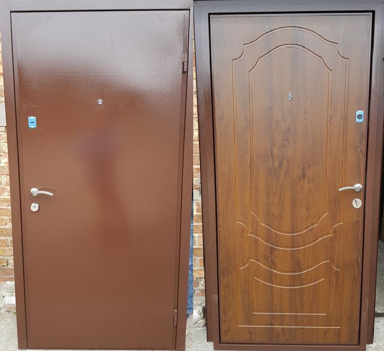 """Входные двери """"Стильные двери"""" серии Регион.К108М"""