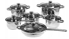Набор посуды  RONNER AUSTRIA