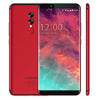 Смартфон  UMI Umidigi S2 Lite   2 сим,5,99 дюйма,8 ядер,32 Гб,16\5 Мп,5100 мА\ч.