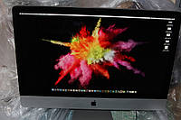 "Apple iMac 27"" Core i5 4 ядра, 8Gb RAM, 240Gb SSD, 2560x1440 IPS Экран, MacOS High Sierra"