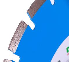 Круг алмазный отрезной 1A1RSS/C1-W 354x3,2/2,2x12x25,4-21 F4 Classic H12, фото 3