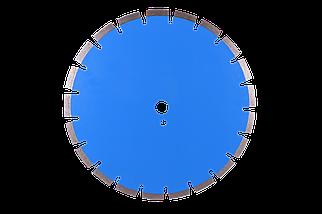 Круг алмазный отрезной 1A1RSS/C1-W 354x3,2/2,2x12x25,4-21 F4 Classic H12, фото 2