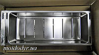 Коландер  Blanco 227 689 с нержавеющей стали для кухонных моек Pleon, Subline, Elon, Etagon