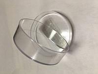 Коробочка с крышкой для бисера и бусин и прочего к.2 (53 мм х14 мм х18мм) Spark-beads