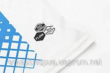 Футбольная форма Europaw 020 голубо-белая , фото 3