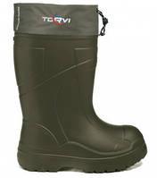 Сапоги для зимней охоты и рыбалки Torvi - 60С
