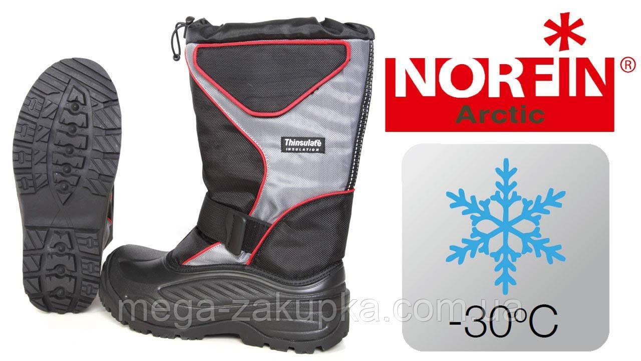 Зимние сапоги Norfin Arctic  -40