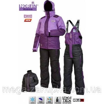 Зимний женский костюм Norfin Kvinna размер XL
