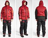Зимний костюм Norfin Discovery Limited Edition(бардо) размер S , фото 2
