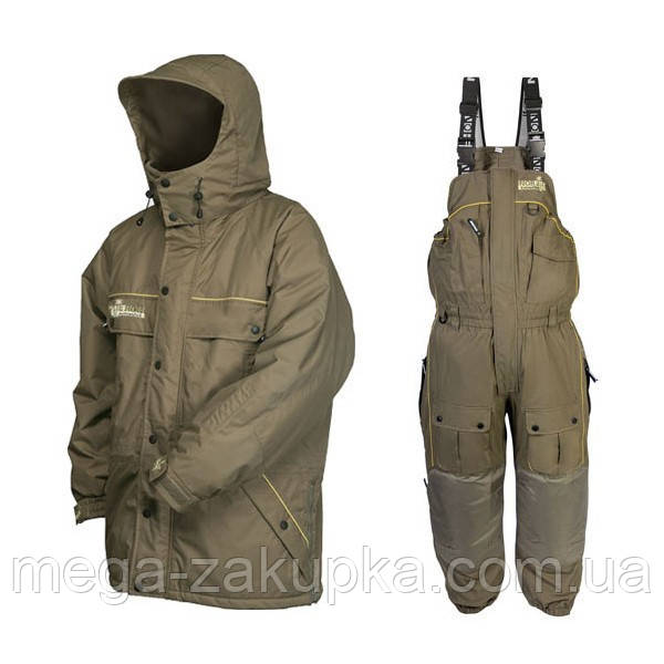 Зимний костюм NORFIN EXTREME 2 размер L