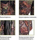 Зимний костюм Norfin Extreme 2 Camo размер XXXL , фото 4