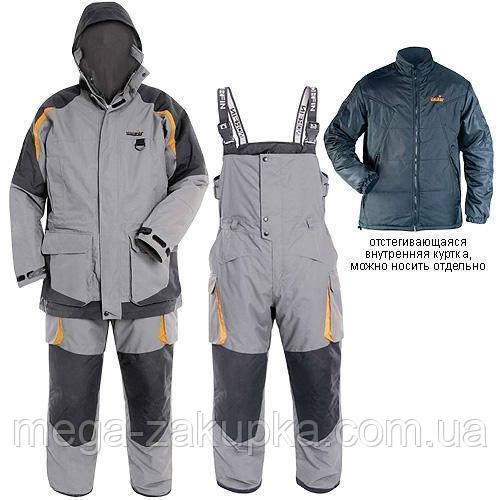 Зимний костюм NORFIN EXTREME 3 размер XL