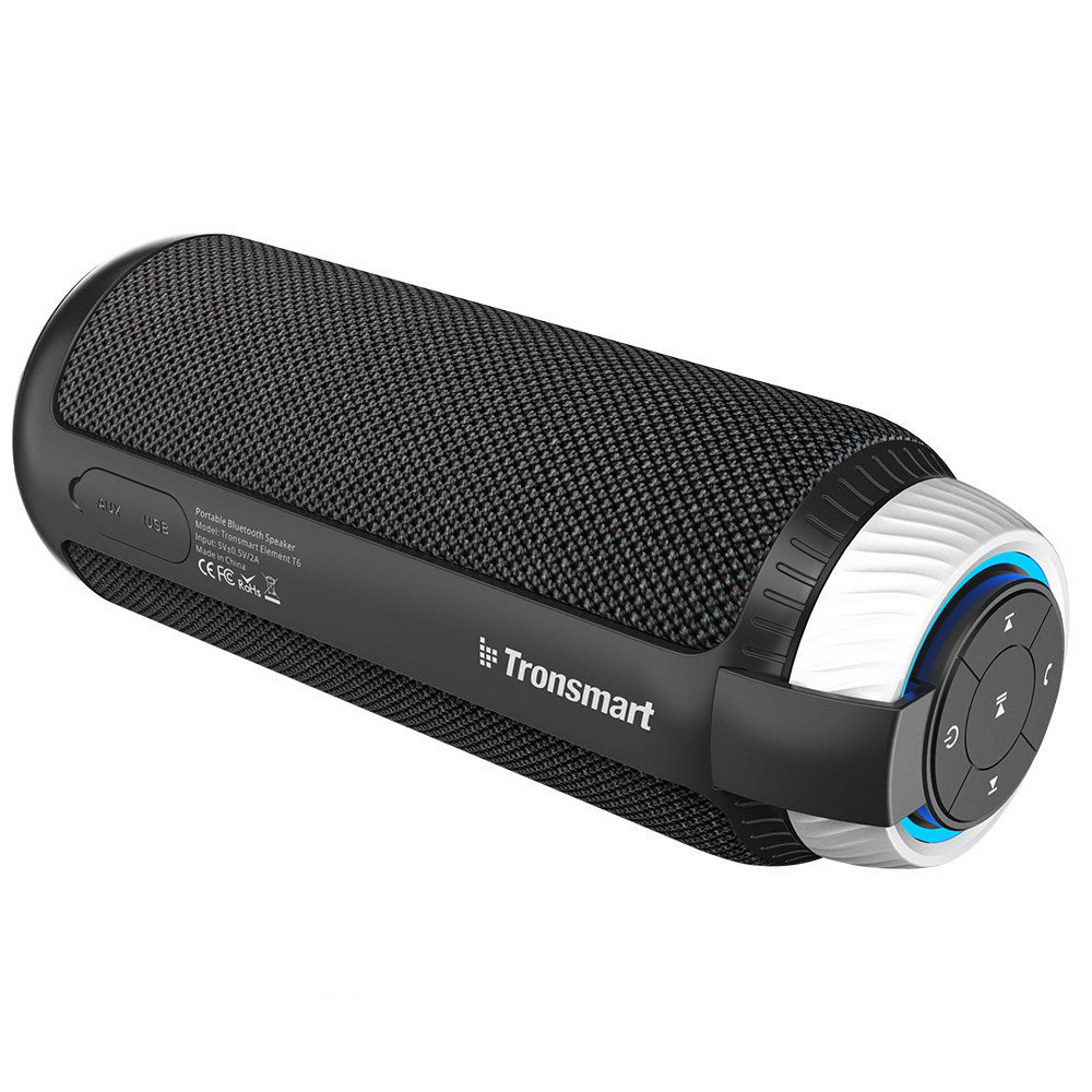 Колонка Bluetooth Tronsmart T6 Black