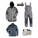 Зимний костюм NORFIN EXTREME 3 размер XXL , фото 3