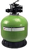 Фильтр для пруда Emaux LF900, 21 м³/ч, верхнее подключение, фото 2