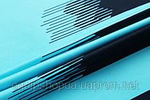 Футбольная форма Europaw 021 бирюзово-т.синяя , фото 3