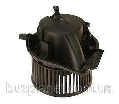 Моторчик печки (вентилятор салона, электродвигатель отопителя)