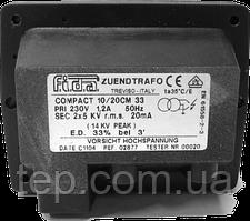 Трансформатор Ecoflam Maior P 150.1 FIDA 10/30 CM FIDA10/30CM