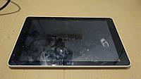 """Планшет Bravis 10"""" 3G на запчасти (Аккумулятор, Экран, тачскрин, Материнская плата)"""