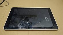 """Планшет Bravis 10"""" 3G на запчастини (Акумулятор, Екран, тачскрін, Материнська плата)"""