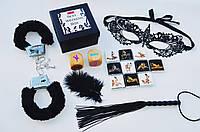 """Эротический набор с наручниками  """"Sexy Weekend Box"""", фото 1"""