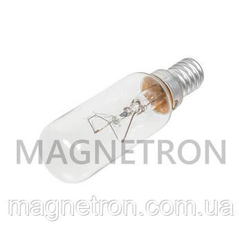Лампа подсветки цокольная для вытяжек 28W E14 Gorenje 507414