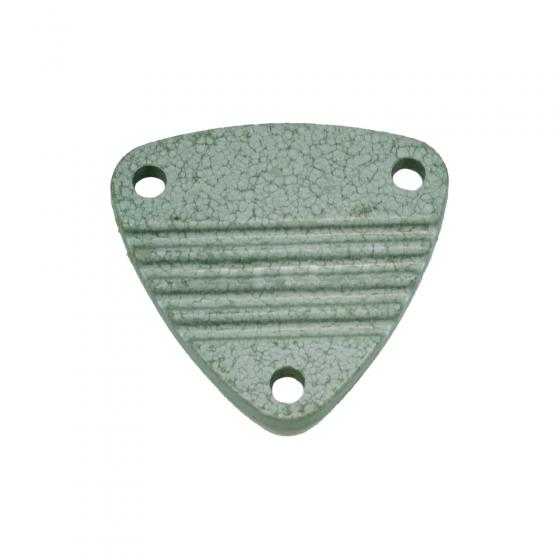 Передняя крышка подшипника LB30-2 (21113003)
