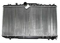 Радиатор системы охлаждения TOYOTA: AVENSIS