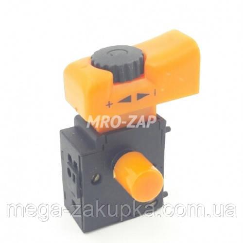 Кнопка на болгарку STERN AG-125HV
