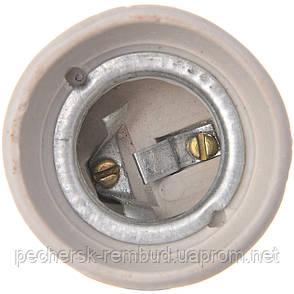Патрон керамический Е27, фото 2