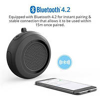 Колонка Bluetooth Tronsmart Splash Black, фото 3