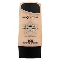 Тональный крем Max Factor Lasting Performance (№109)