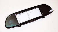 """Автомобильный регистратор-зеркало DVR D36 7"""" Android 3G, фото 4"""