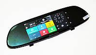 """Автомобильный регистратор-зеркало DVR D36 7"""" Android 3G, фото 2"""